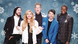 what christmas means to me - pentatonix