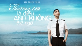 thuong em la dieu anh khong the ngo - noo phuoc thinh