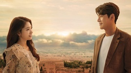 is you (memories of the alhambra ost) - ailee