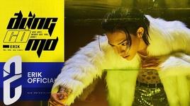 dung co mo (karaoke) - erik