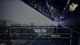 troi toi (karaoke) - lk, andiez