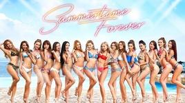 summertime forever - cyberjapan dancers