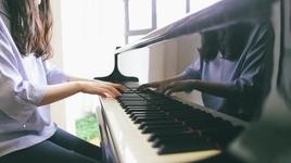 nhung ke mong mo (piano cover) - an coong