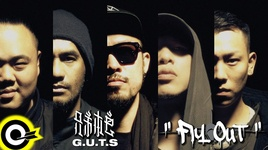 fly out - ban sac huynh de (g.u.t.s)