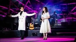 giu em di (see sing share concert da lat - fancam) - thuy chi, ha anh tuan