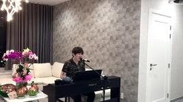 xuan nay con khong ve (piano cover) - mr.siro
