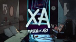 Xa (Lyric Video) - Masew, APJ