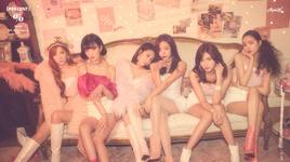 eung eung - a pink