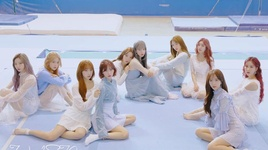 la la love - wjsn (cosmic girls)