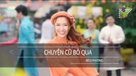 chuyen cu bo qua (karaoke) - bich phuong