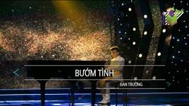 buom tinh (karaoke) - dan truong