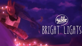 bright lights - gibbz