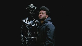 lost in the fire - gesaffelstein, the weeknd