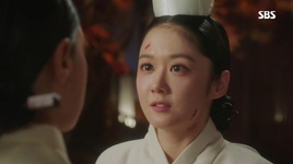 the murmuring (the last empress ost) - park ji min