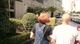 hanh phuc moi ngay / 天天開心 - pa pun band