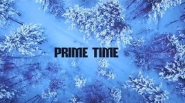prime time - kaleem the dream, pro$teve