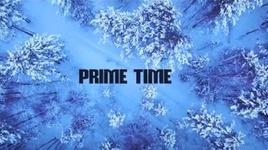prime time - kaleem the dream, pro$teve