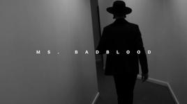ms. badblood - strange familia