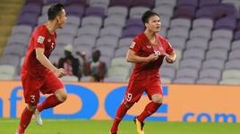 hanh trinh cua dtqg viet nam tai vong bang asian cup 2019 - v.a