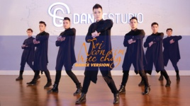 noi con tim ruc chay (dance version) - duc thanh