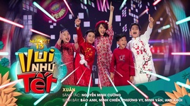 xuan (audio version) - bao anh, the voice kids
