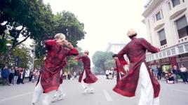 ve nha an tet (dance cover) - kat-x