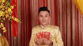 xuan yeu thuong - an vinh khang