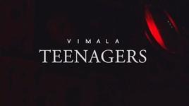 teenagers - vimala
