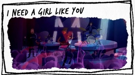 girls like you (lyric video) - maroon 5