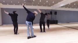 want (dance practice) - tae min (shinee)