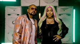 shot & wine - sean paul, stefflon don