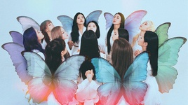 butterfly - loona (이달의 소녀)