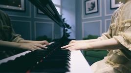 yeu em dai kho (piano cover) - an coong