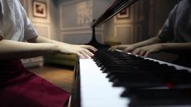 thuong em la dieu anh khong the ngo (piano cover) - an coong