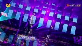 duoi ang may bay / 飞云之下 (come sing with me 3) - lam tuan kiet (jj lin), han hong