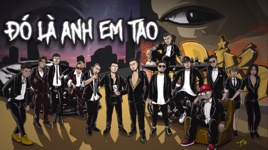 do la anh em tao (lyric video) - karik