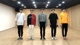crown (dance practice) - txt (tomorrow x together)