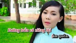 tam su doi toi (karaoke) - ngoc kieu oanh
