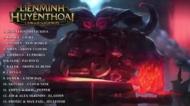 nhac choi lien minh huyen thoai hay nhat - gay nghien cho game thu (phan 32) - v.a