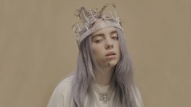 you should see me in a crown (vertical video) - billie eilish