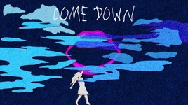 come down (lyric video) - noah kahan