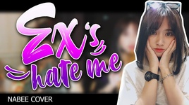 ex's hate me cover - nabee