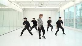 l.o.v.e (dance practice) - park ji hoon