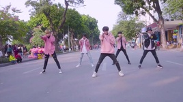 ddu-du ddu-du (blackpink - dance cover) - kat-x