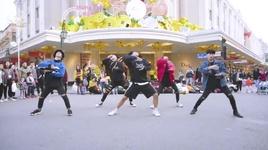 999 doa hoa hong remix (dance cover) - kat-x