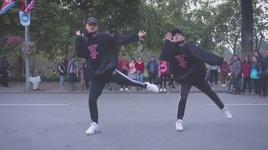 taki taki (dance cover) - kat-x
