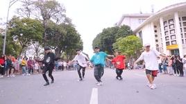 hong nhan (jack - dance cover) - kat-x