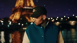 back to love - chris brown