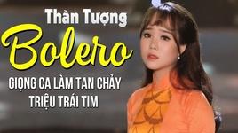 yuuki anh bui (a quan than tuong bolero 2018) xinh dep voi giong ca lam tan chay trieu trai tim - v.a