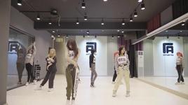 swan (dance practice) - snh48